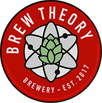 Image result for brew theory logo